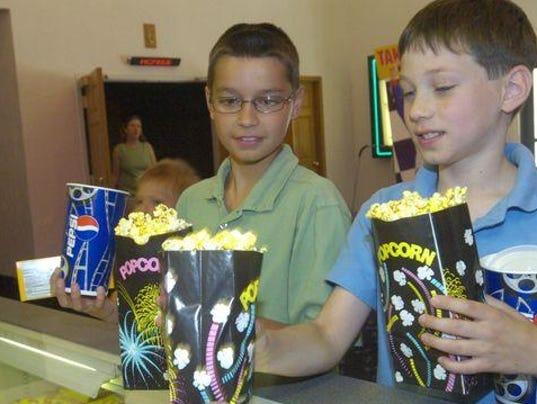 Rogers Cinema