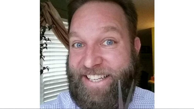 FOX8 Cleveland weatherman Scott Sabol finally got to shave his beard after the Browns won a game.