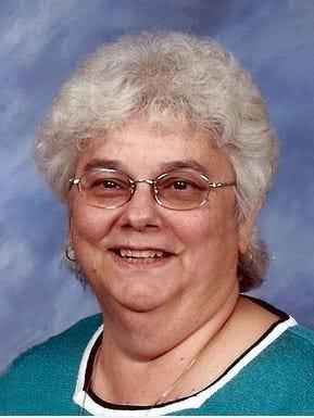 Judith Ann Crisman