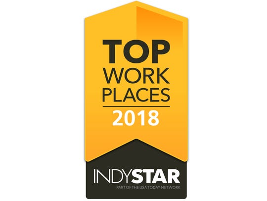 Top Workplaces 2018.