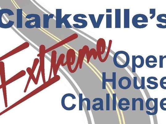 Logo Extreme Open House Challenge 2016