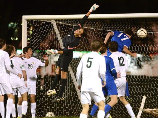 Washington High School, Catholic High School, soccer
