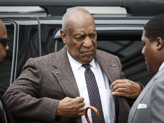 FILES-US-ENTERTAINMENT-TELEVISION-COSBY-CRIME