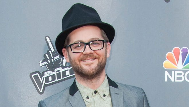 "Josh Kaufman is still alive on this season of ""The Voice."""