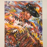 A sample of Susan Duke's work