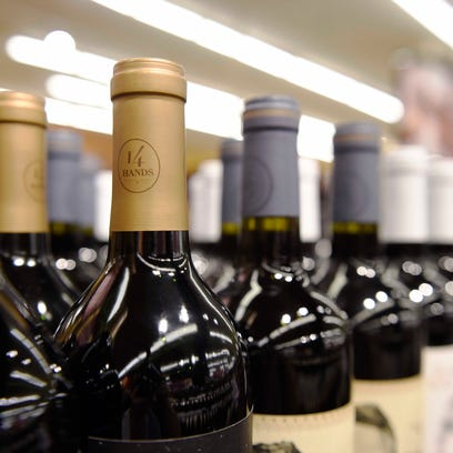 Why Tennessee lawmakers cite the Bible in their Sunday wine sales debate
