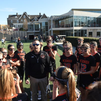 Nation's top girls' lacrosse coach no longer with Maryland prep school program