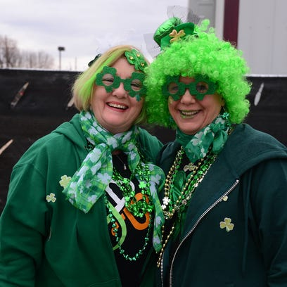 Ocean City St. Patrick's Day Parade: 'It's the start of the season'
