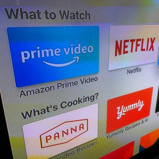 How Amazon could change your evening at the movies