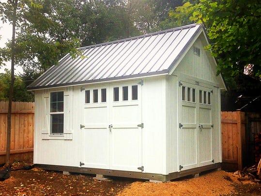 sheds custom tuff shells tough shed blog cabin homefield
