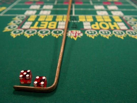 Gambling near pensacola