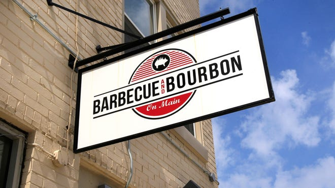 Barbecue and Bourbon on Main at 1414 Main St. in Speedway is owned by Dave and Marcia Huff.