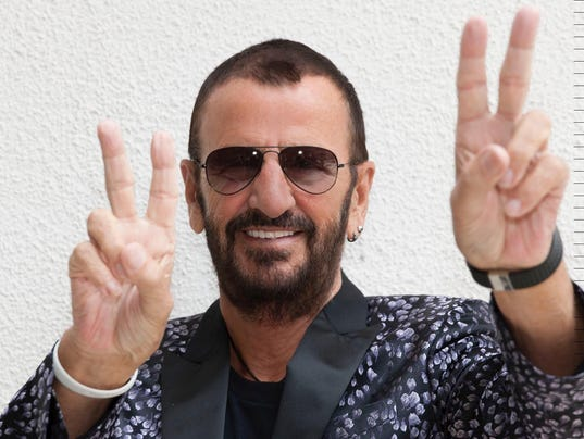 ringo starr - photo #48