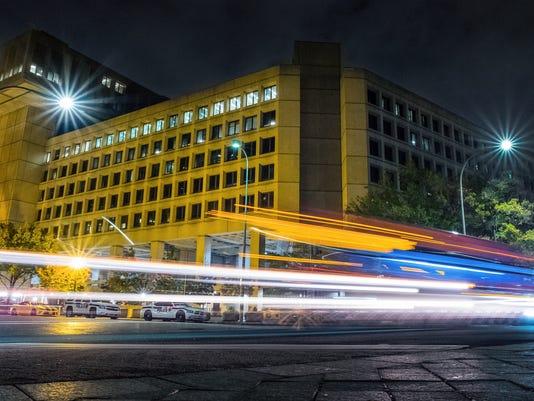 AP RUSSIAN HACKERS-FBI A USA DC