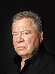 William Shatner will be in Milwaukee March 24, taking