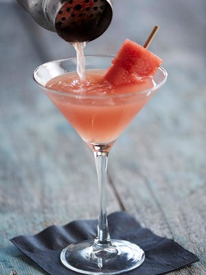 Bonefish Grill has a National Watermelon Day deal on martinis.