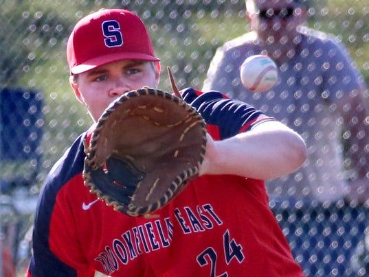 Brookfield East Baseball