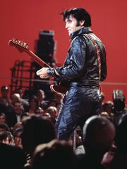 Elvis Presley 1968 NBC special will screen in theaters.