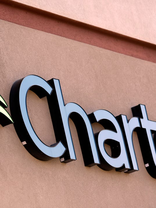 charter near  55b deal for time warner cable