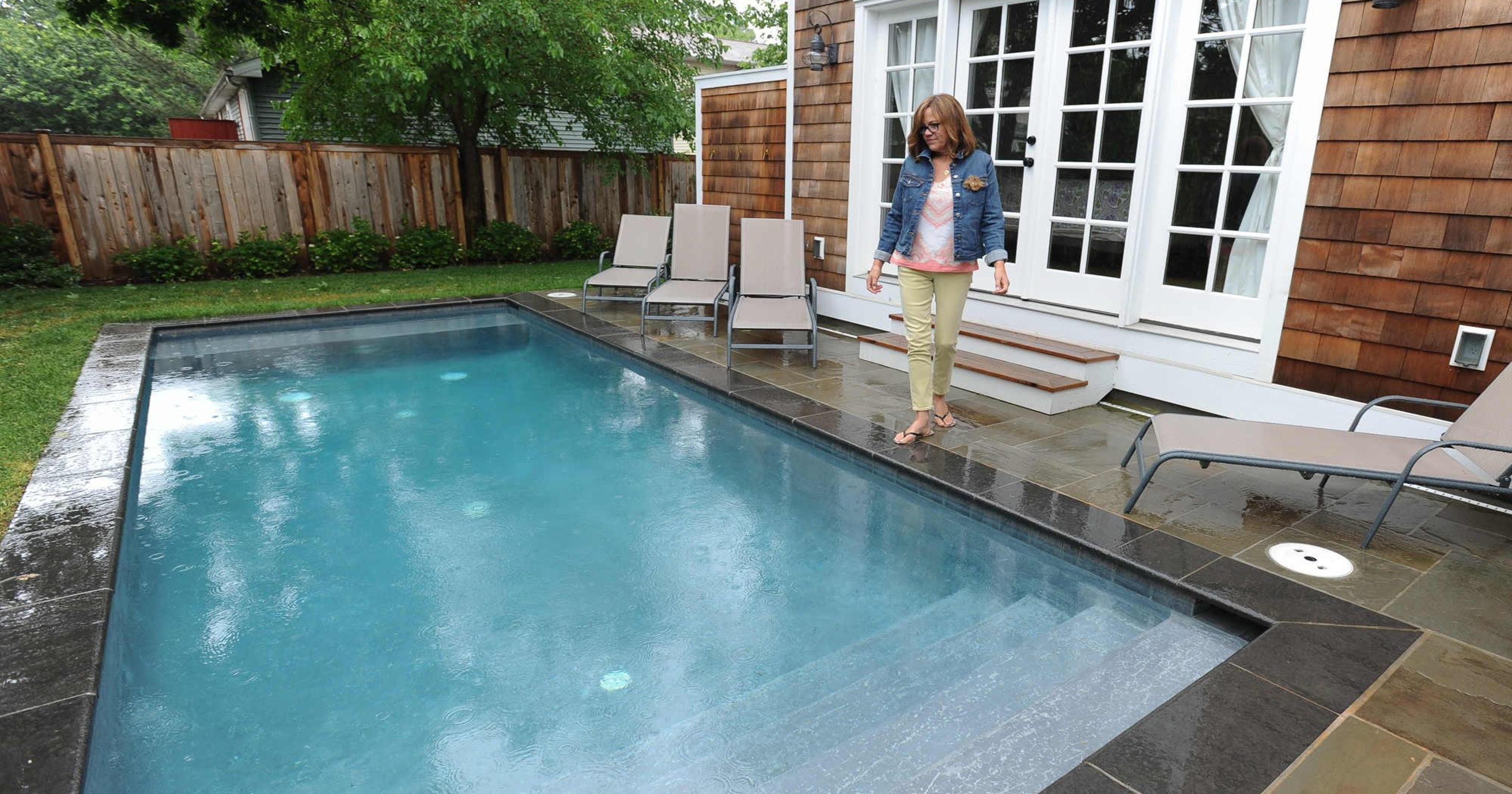 Rehoboth Board Makes Waves Over Swimming Pools