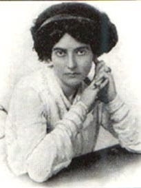 Mary MacLane of Butte became a sensation with the publication of her scandalous memoir at age 19.