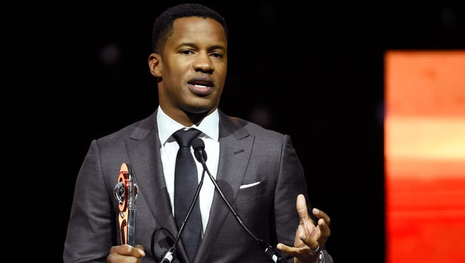 """""""I have never run from this period in my life and I never ever will,"""" Nate Parker said in a Facebook essay."""