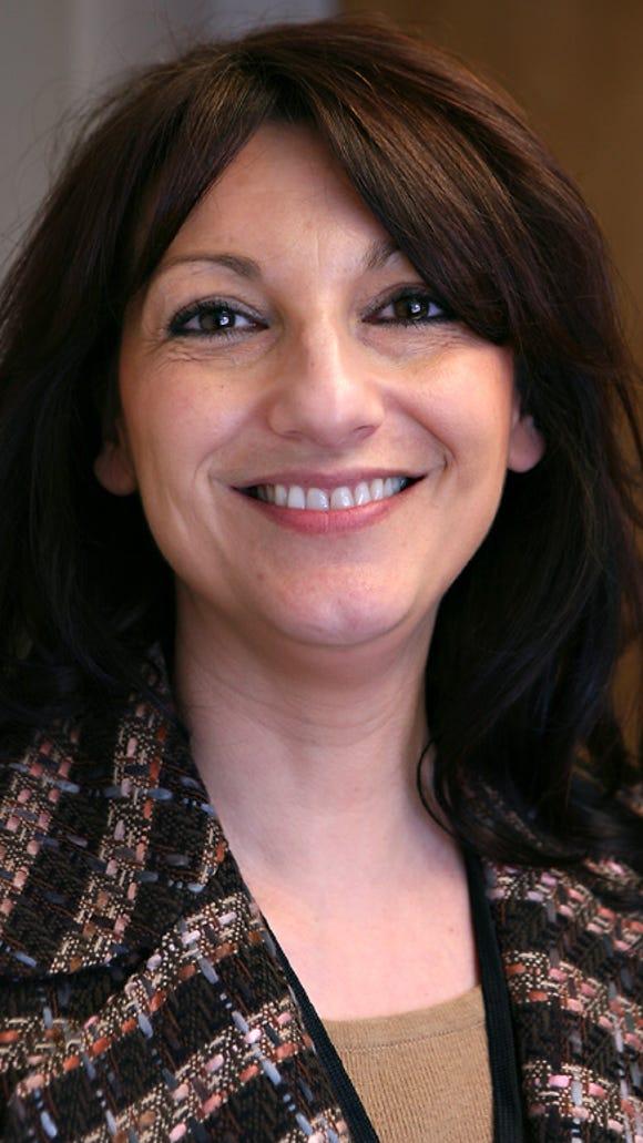 Rosa Smith-Montanaro