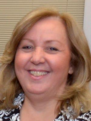 Former Dumont Councilwoman Barbara Correa.