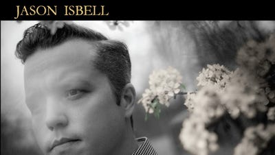 "Jason Isbell, ""Something More Than Free"""