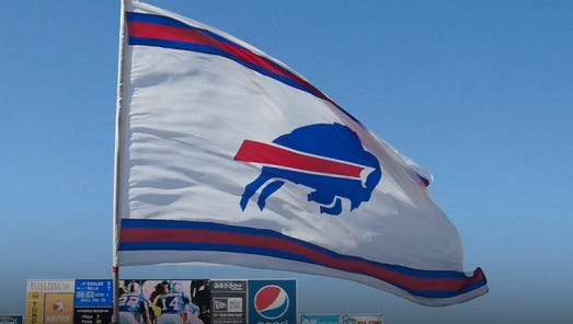 Buffalo hired Kathryn Smith to be a special teams quality control coach.