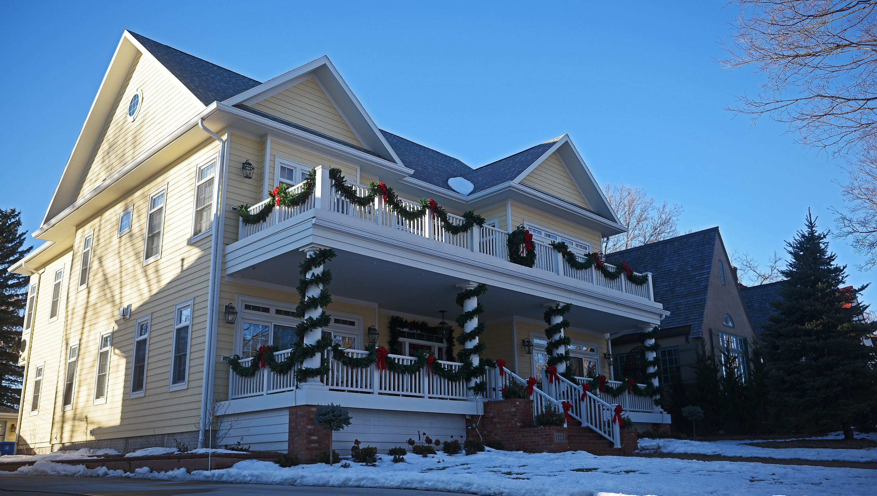 Mansion In Winner Priced To Sell At 137900