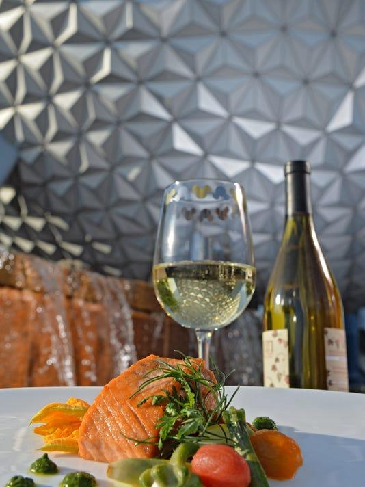Epcot International Food & Wine photos