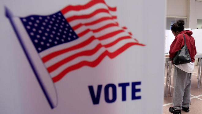 The state's primary is Sept. 10.