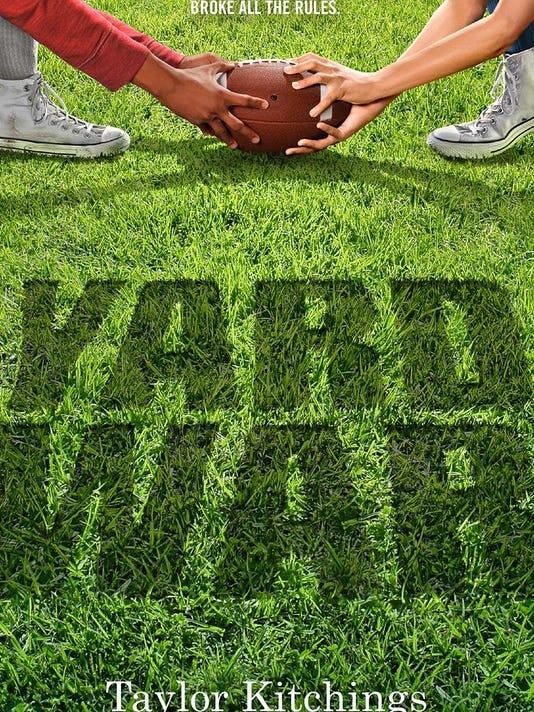 Yard War cover