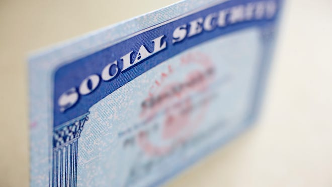 Social Security survivor benefits should be checked on promptly.