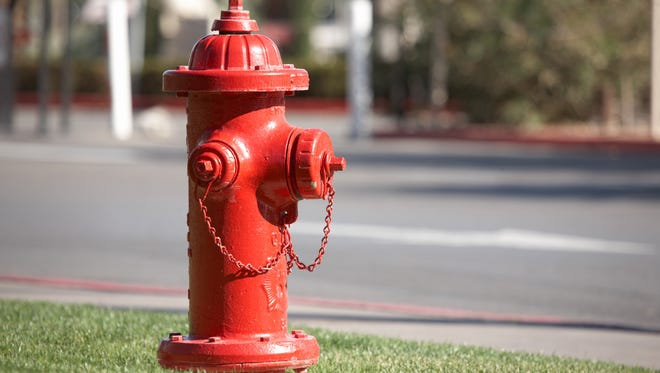 White House Utility District  is using advanced mapping software to help Goodlettsville Fire Department keep its hydrants functioning at max capacity.