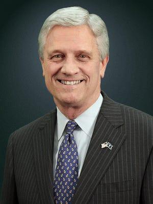 Michael Brenan, South Carolina State Board of Education chair.
