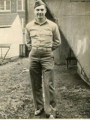 Glenn Cook.