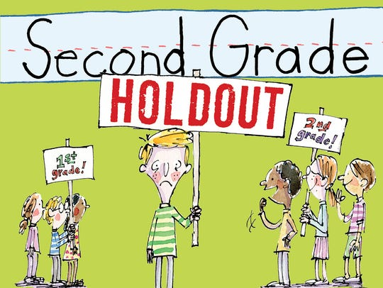 'Second Grade Holdout'