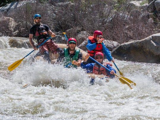 VTD 0513 Paths Rafting