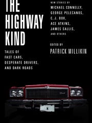 """""""TheHighway Kind,"""" an anthology compiled by Patrick Millikin."""