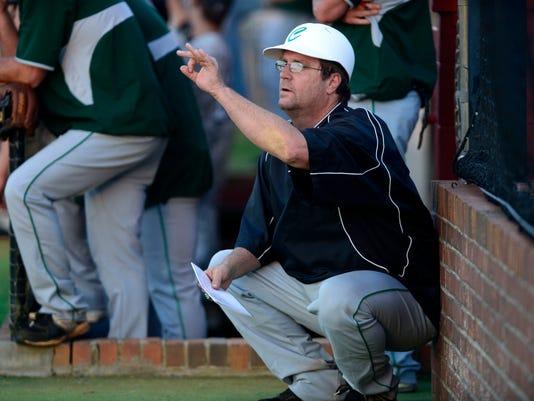 Catholic High baseball defeat West Florida 14-3 in a Region 1-4A semifinal