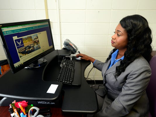 DOD to hold first ever virtual education fair