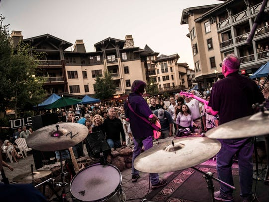The Village at Squaw Valley is offering free Bluesdays this summer.
