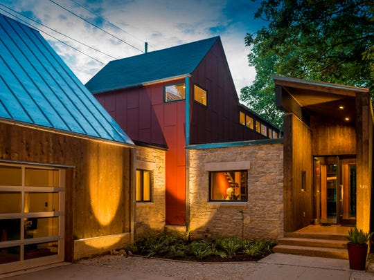 Architects Tour Showcases Modern Homes