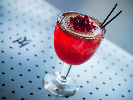 Spooky drinks at Yard House in Yonkers and West Nyack.