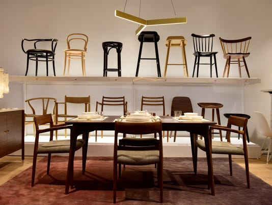high end furniture stores High end furniture store opens in Paramus high end furniture stores