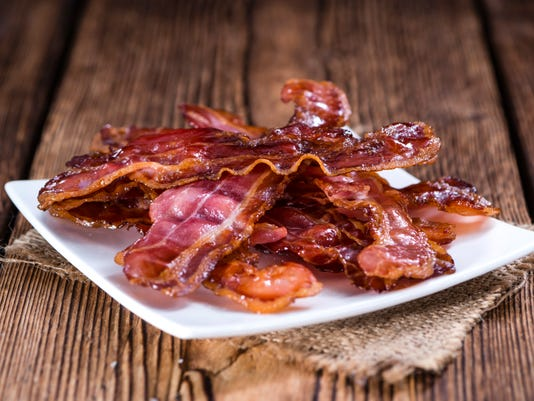 Nutella, bacon and other foods you love that are linked to cancer