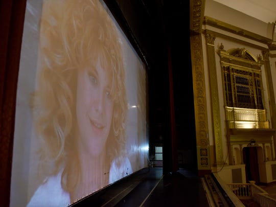 The historic Sioux Falls State Theatre in downtown Sioux Falls will be showing 'When Harry Met Sally' and 'Fargo' this weekend.