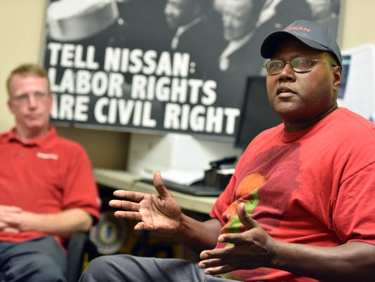 TCL Nissan Workers Labor Union